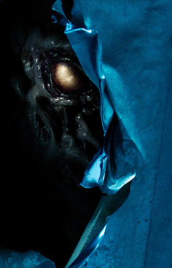 The Trailer For Uk Creature Feature Storage 24 Has Made Its Debut Magnet Releasing Is Putting This One Up On Vod December 6th A Limited Theatrical Run