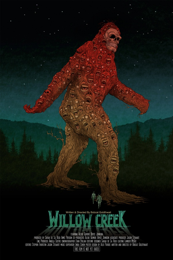 Fantasia 2013 Review: Willow Creek