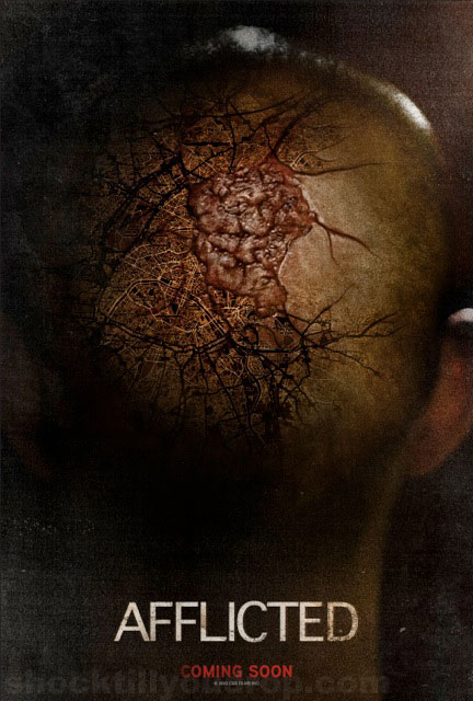 Fantastic Fest Review: Afflicted