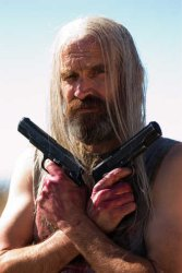 Bill Moseley The Devil's Rejects