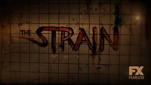 The Strain Delivers Another Ominous Teaser