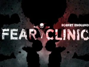 Fear Clinic Logo