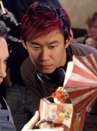 James Wan to Produce the Horror Film Crawlspace