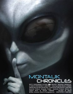 The Montauk Chronicles