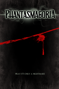 Phantasmagoria the Movie