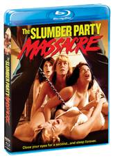 slumber party massacre blu-ray