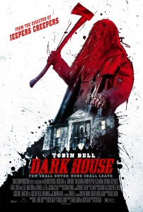 Dark House Victor Salva
