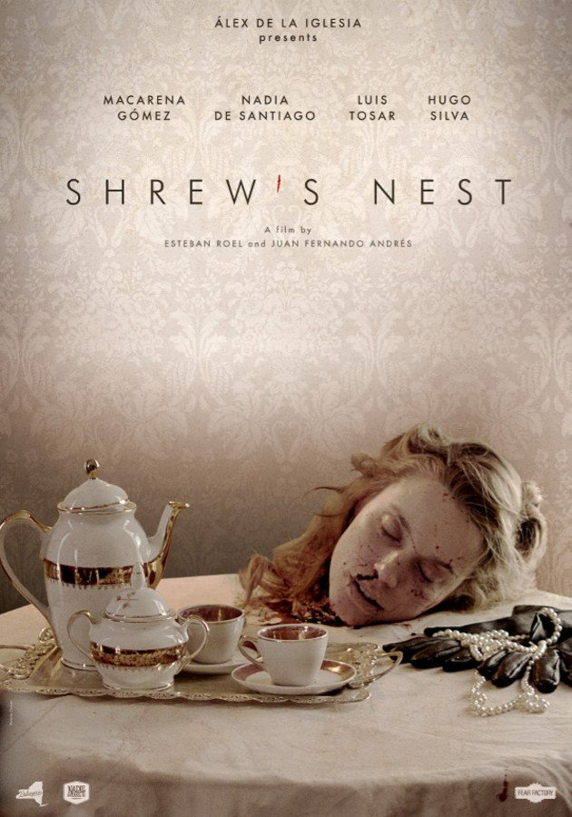 Shrews Nest