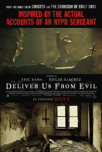 Deliver Us from Evil U.S. poster