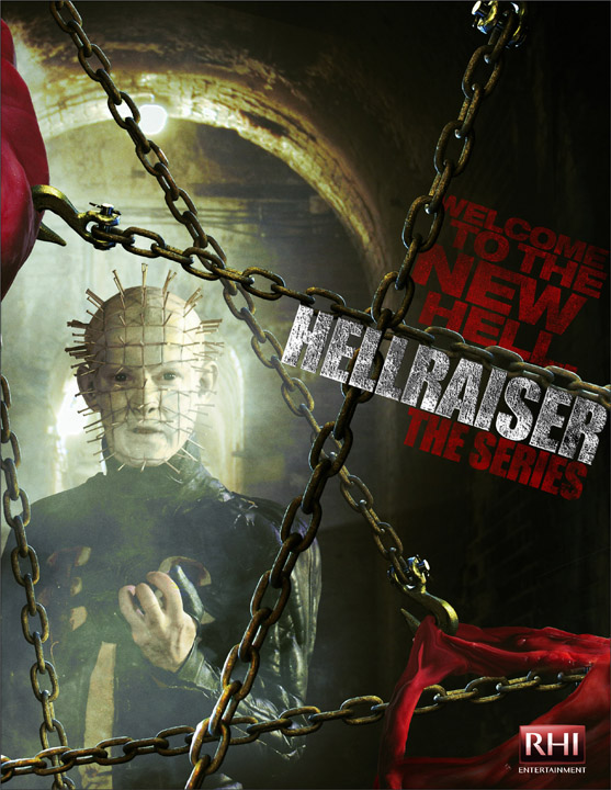 Hellraiser the Series