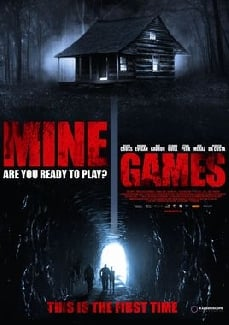 Mine Games movie