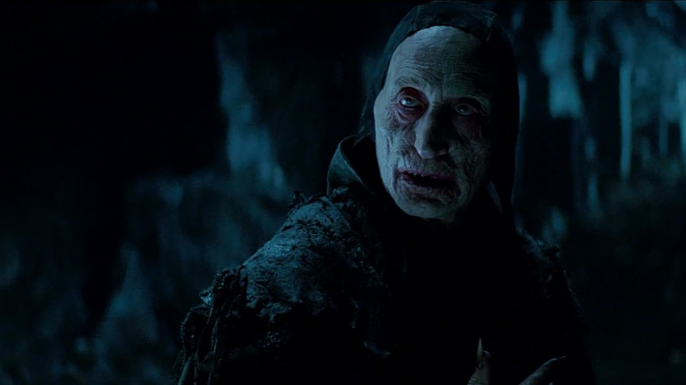 Who Was Charles Dance's Character Originally Supposed to Be in