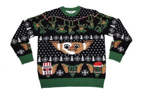 Want a Gremlins Knit Christmas Sweater? Sure You Do! - ComingSoon.net