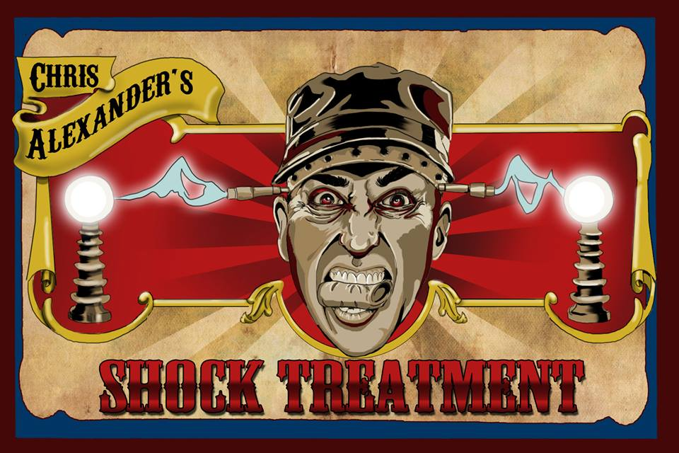 ShockTreatment!