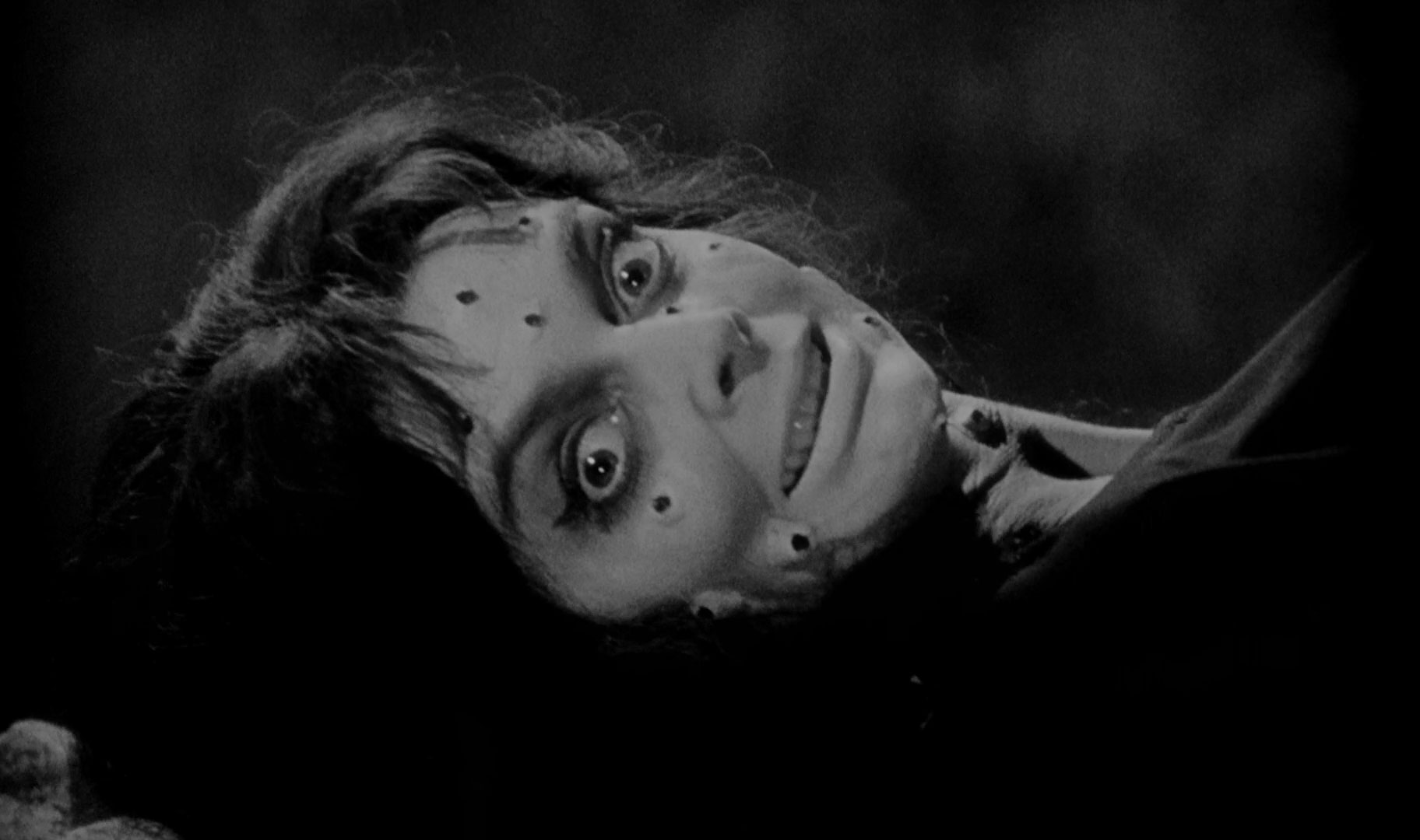 barbara steele movies