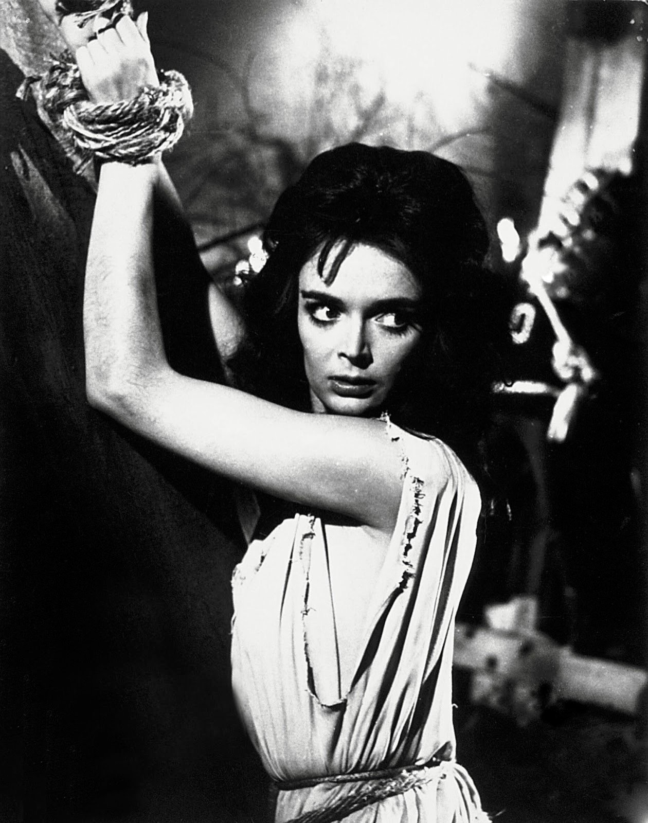 barbara steele black sunday