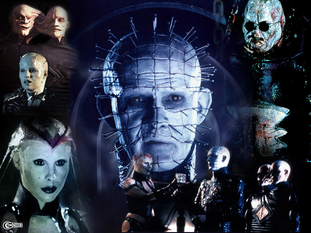 10 hellraiser cenobites ranked from worst to best. Black Bedroom Furniture Sets. Home Design Ideas