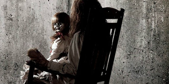 SHOCKing Set Report: THE CONJURING 2 - ComingSoon.net