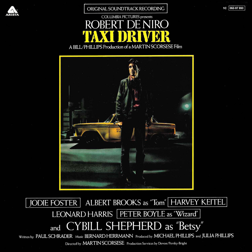 TaxiDriverMusic