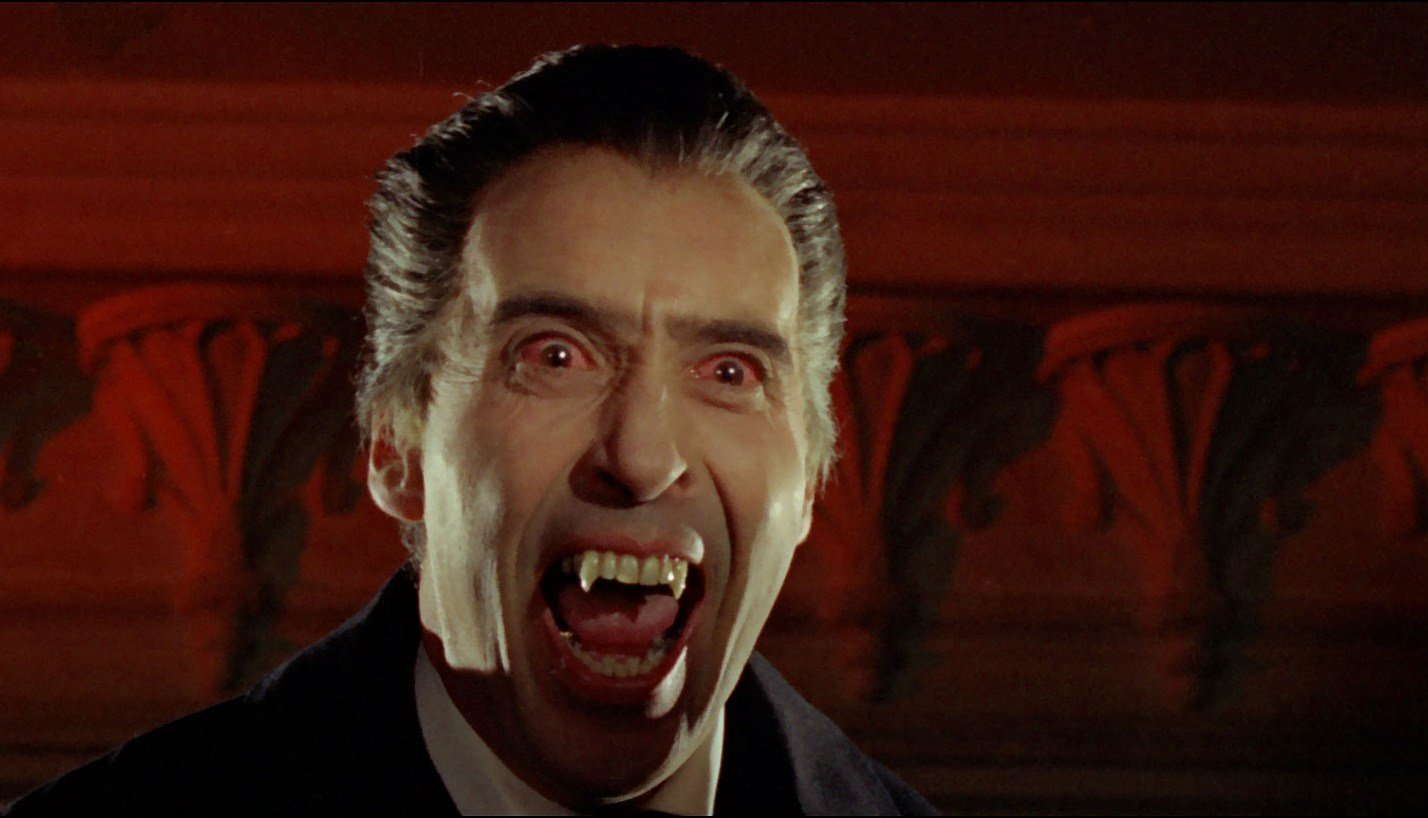 hammers dracula cycle a critical look comingsoonnet