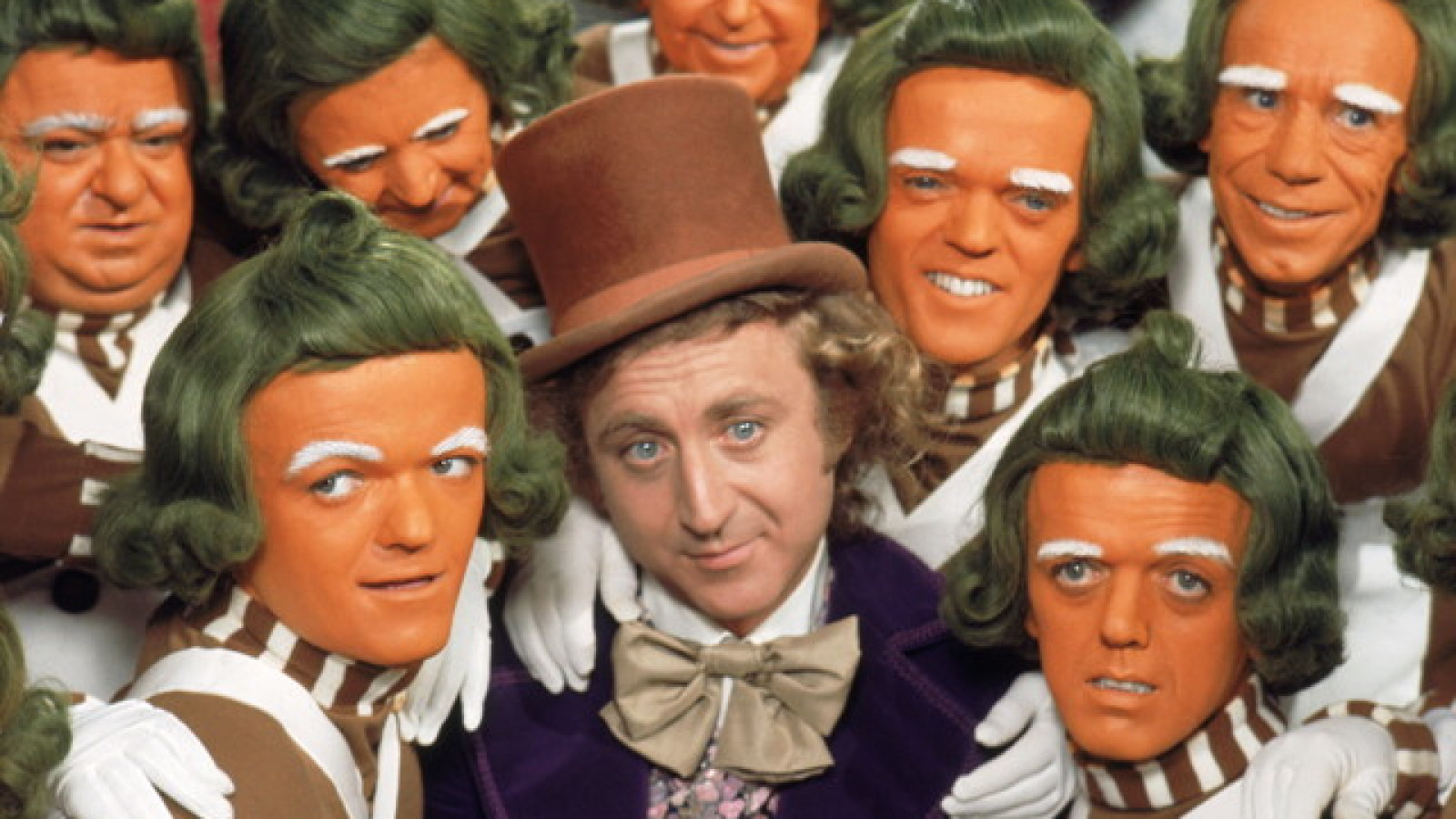 Secretly Scary: Bon-Bon's and a Body Count in WILLY WONKA AND THE ...