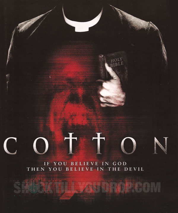 Cotton poster Eli Roth