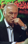 Christopher Plummer to star in Priest