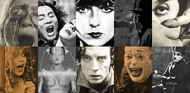 Ten Silent Films Anyone Who Liked 'The Artist' Should See