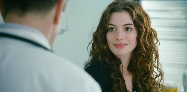 Trailer for 'Love and Other Drugs' Starring Hathaway and ...