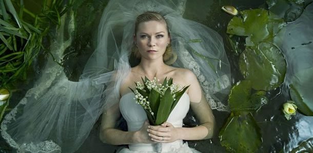 Melancholia review