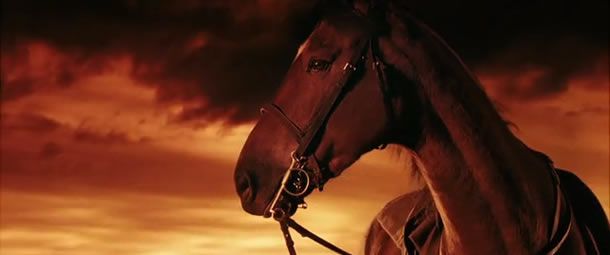 Watch the Official Trailer for Steven Spielberg's 'War Horse ...