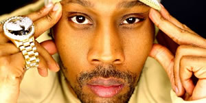 RZA joins Django Unchained for Quentin Tarantino