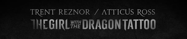 The Girl with the Dragon Tattoo soundtrack sampler download Trent Reznor