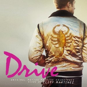 Score for Drive Ineligible for Oscar