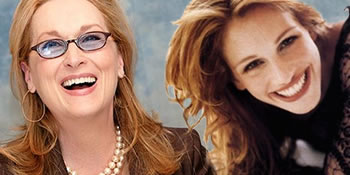 Meryl Streep and Julia Roberts to star in August: Osage County