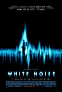 White Noise Movie Review
