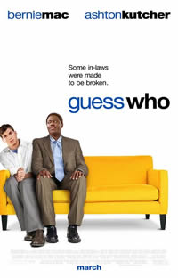 Guess Who Movie Review