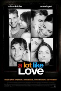 A Lot Like Love Movie Review