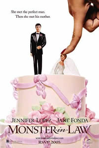 Monster-in-Law Movie Review