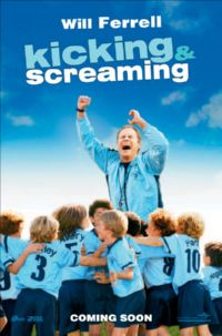 Kicking & Screaming Movie Review