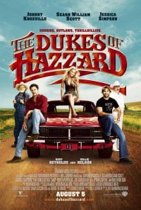 The Dukes of Hazzard Movie Review