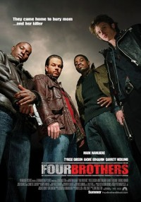 Four Brothers Movie Review