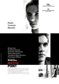 Match Point Movie Review
