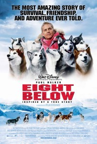 Eight Below Movie Review