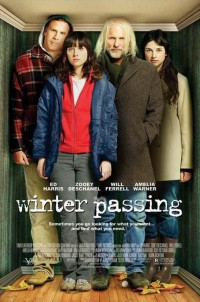 Winter Passing Movie Review