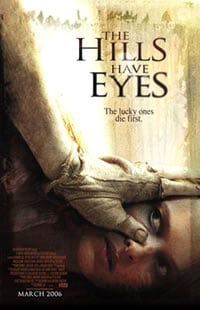 The Hills Have Eyes Movie Review