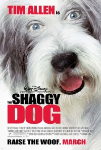 The Shaggy Dog Movie Review