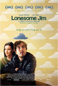 Lonesome Jim Movie Review