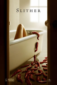 Slither Movie Review