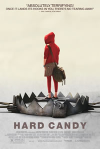 Hard Candy Movie Review